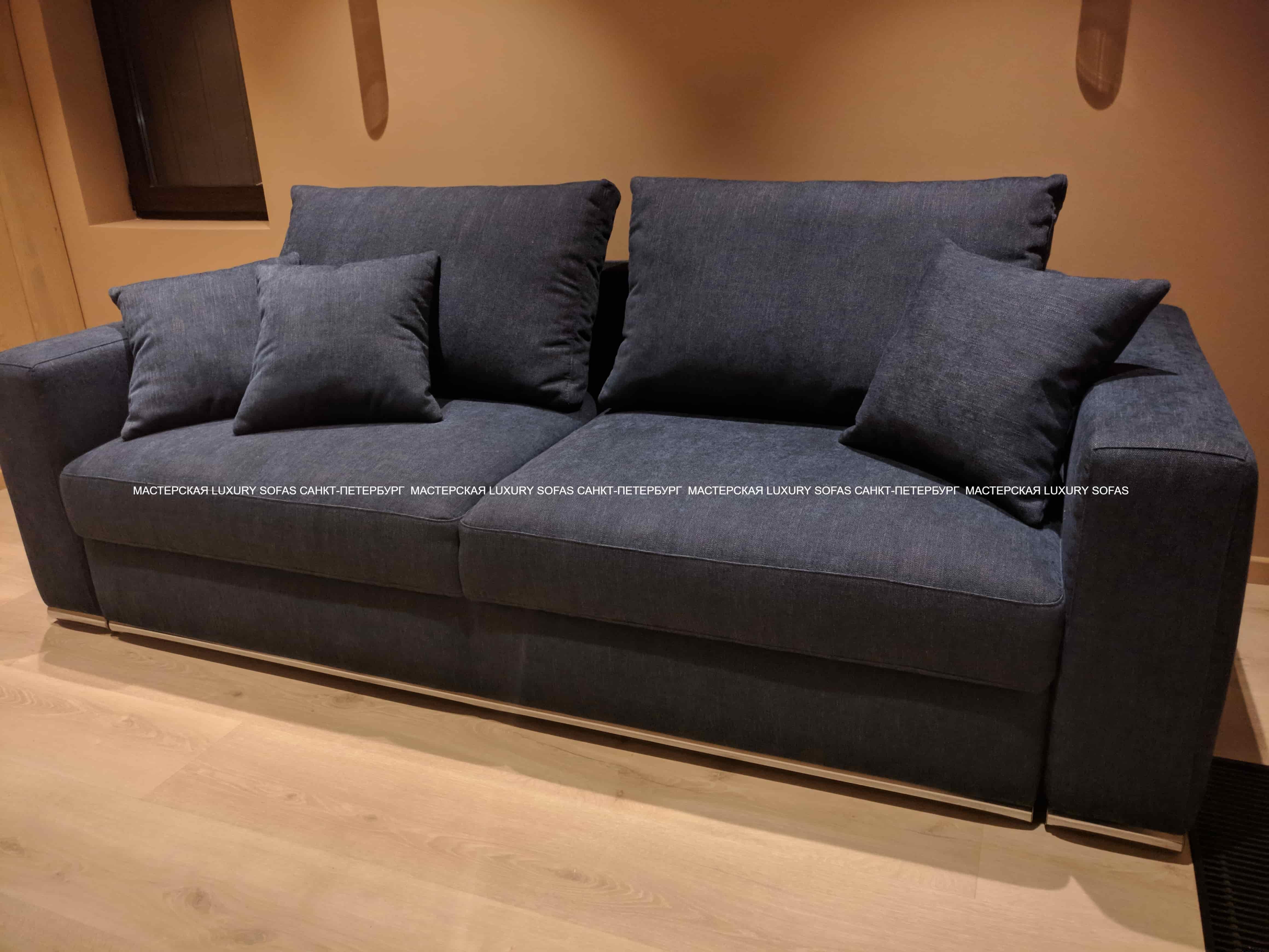 Диван-кровать LS401