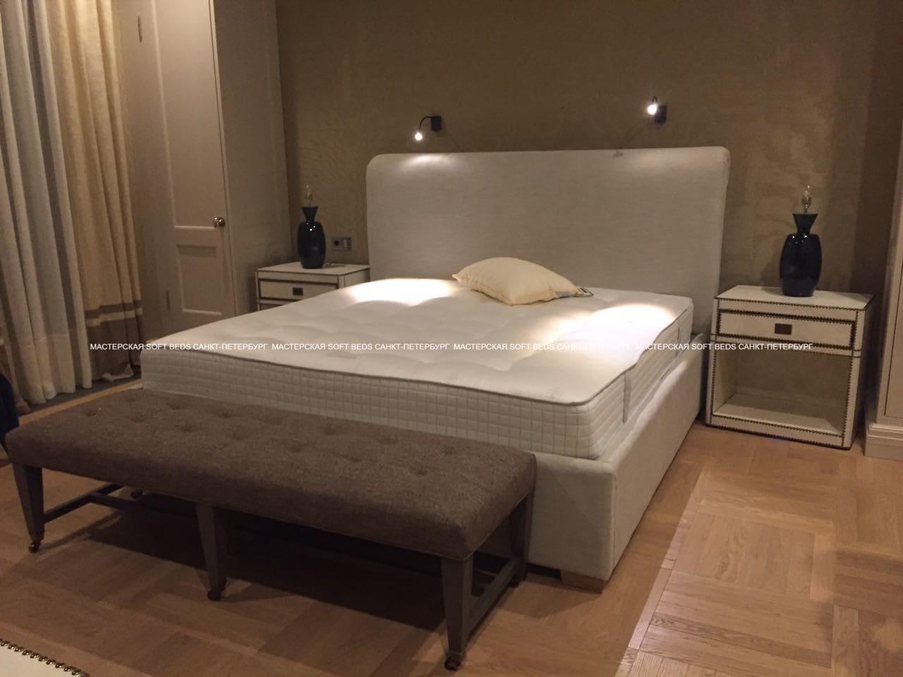 Кровать SB29