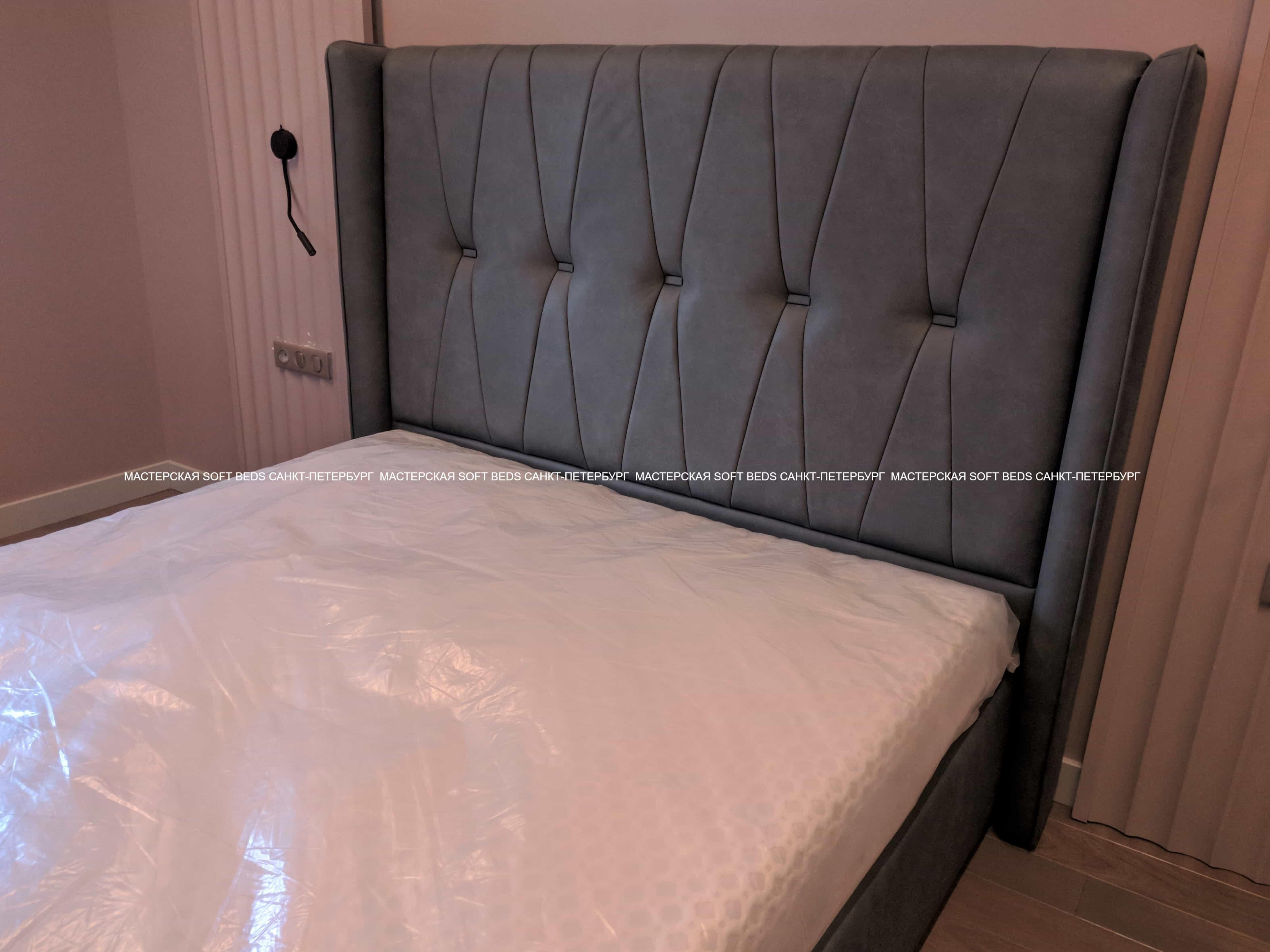 Кровать SB381