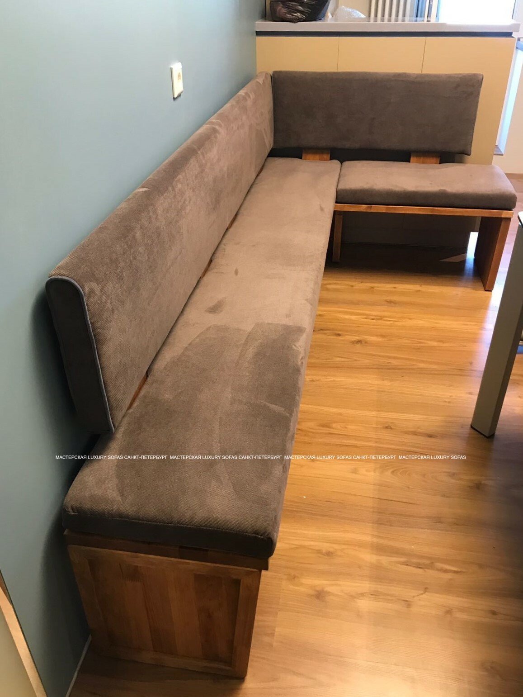 Кухонный диван LS107