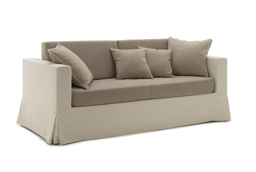 Диван-кровать COCO в LUXURY SOFAS