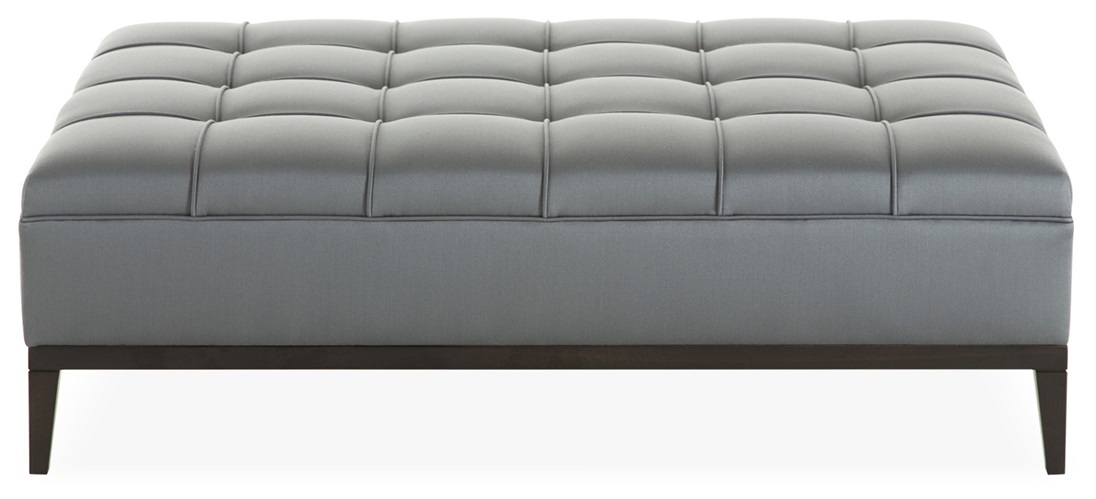Банкетка Hepburn в LUXURY SOFAS