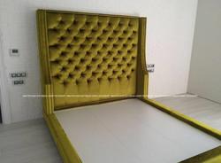 Кровать SB16