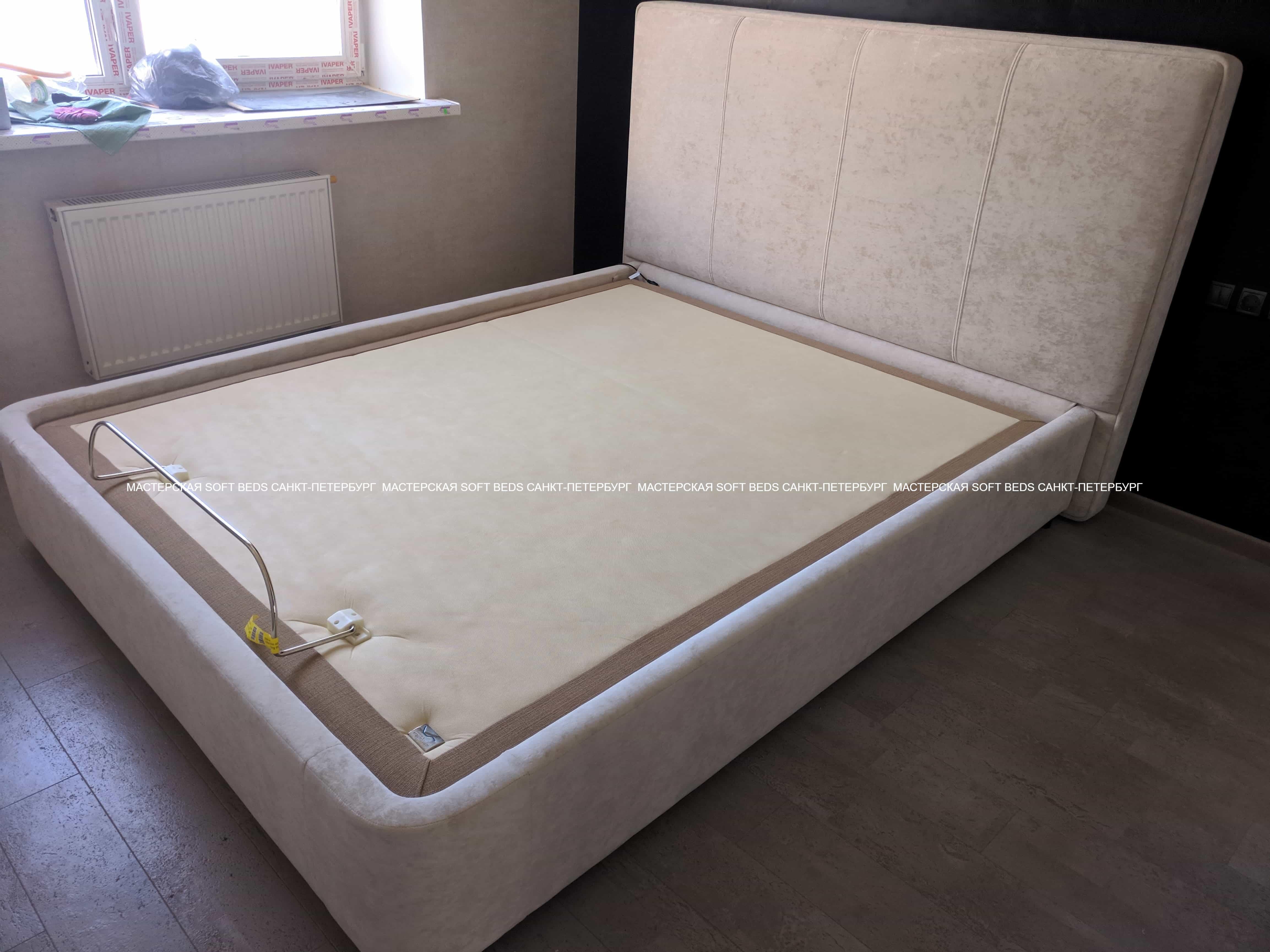 Кровать SB92