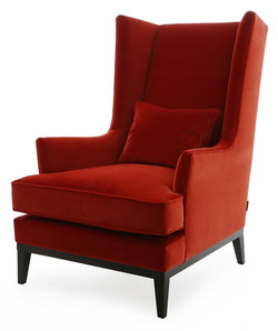 Кресло BLAKE в LUXURY SOFAS