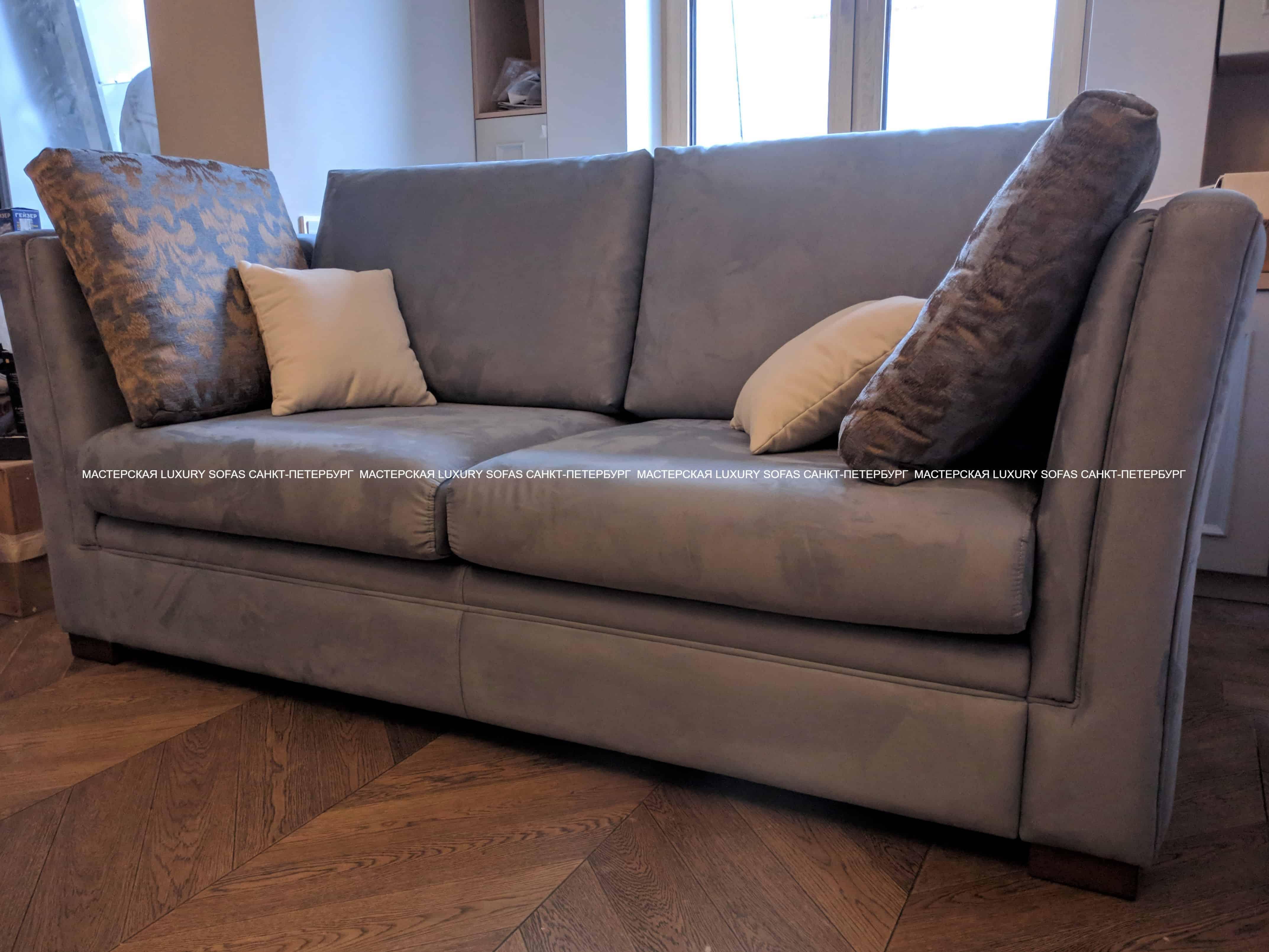 Диван-кровать LS318