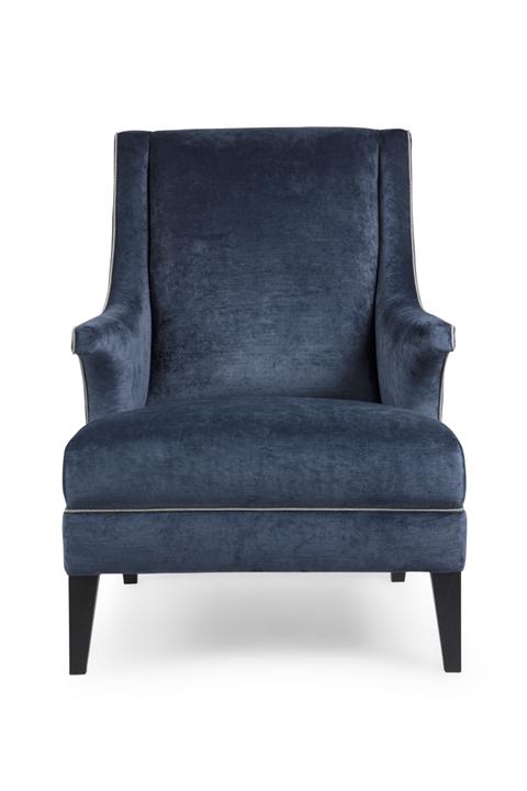 Кресло BISHOP в LUXURY SOFAS