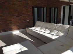 Угловой диван LOFT в LUXURYSOFAS