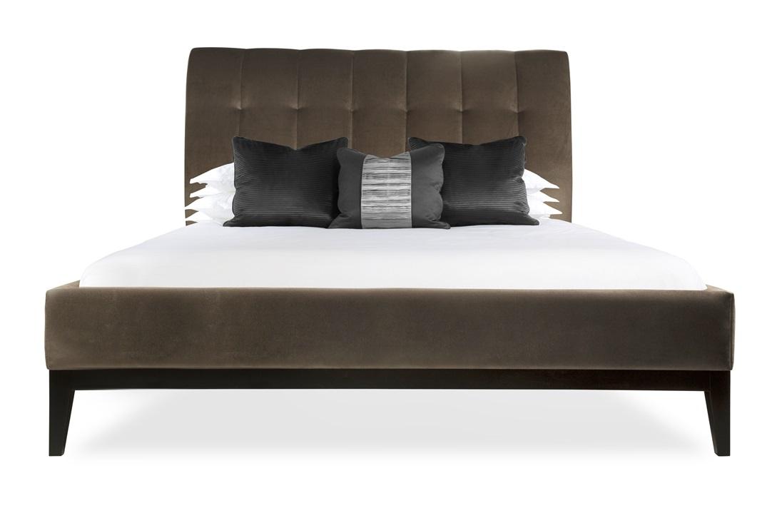 Кровать с изголовьем ALEXANDER