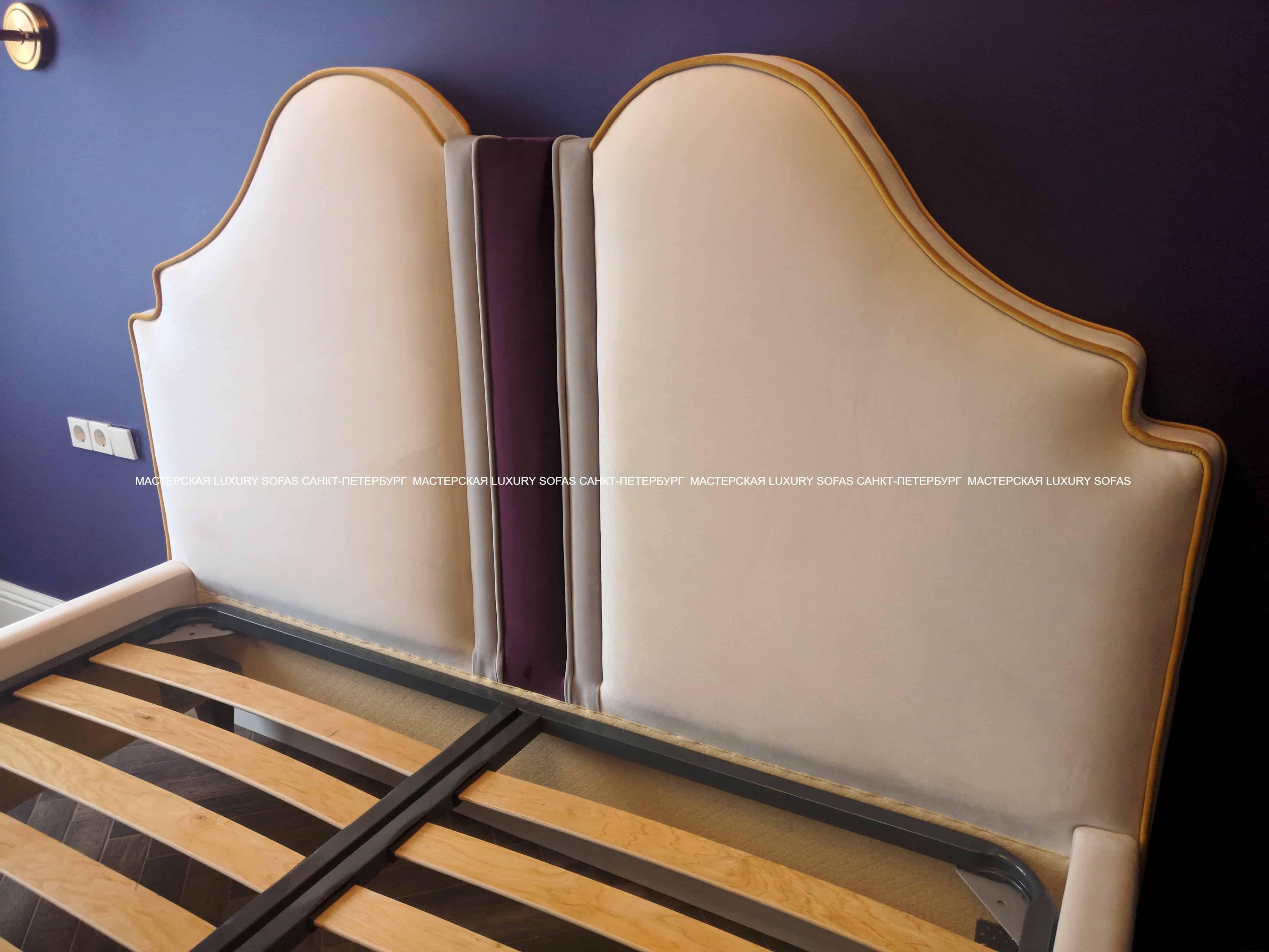 Кровать SB93