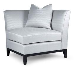 Кресло CONRAD в LUXURY SOFAS
