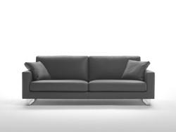Прямой диван SLIDE в LUXURYSOFAS