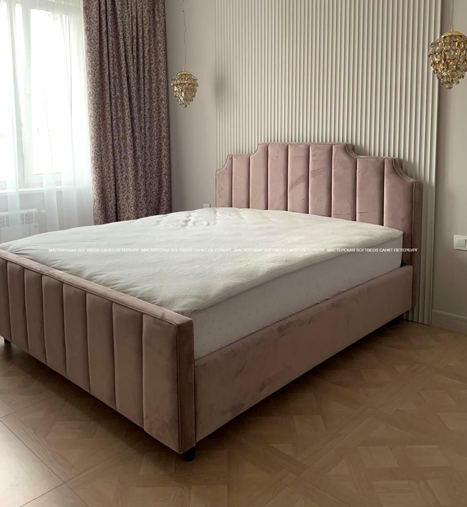 Кровать Kingston