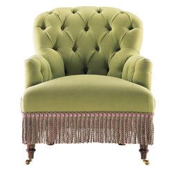 Кресло AUBREY в LUXURY SOFAS