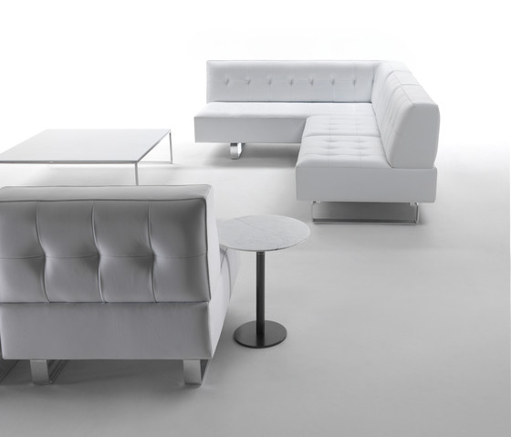 Угловой диван SNAKE в LUXURYSOFAS