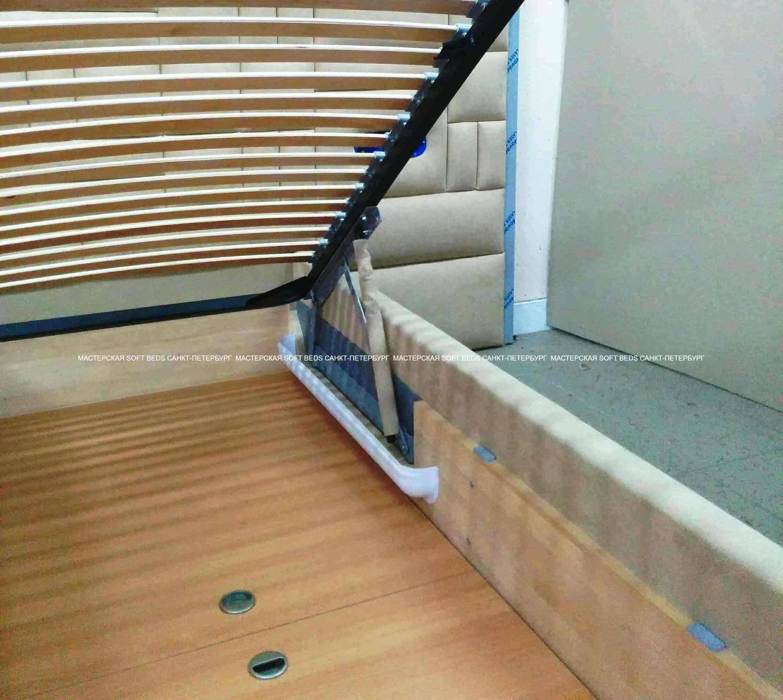 Короб кровати SB150