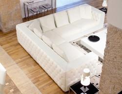Угловой диван ASHTON в LUXURY SOFAS