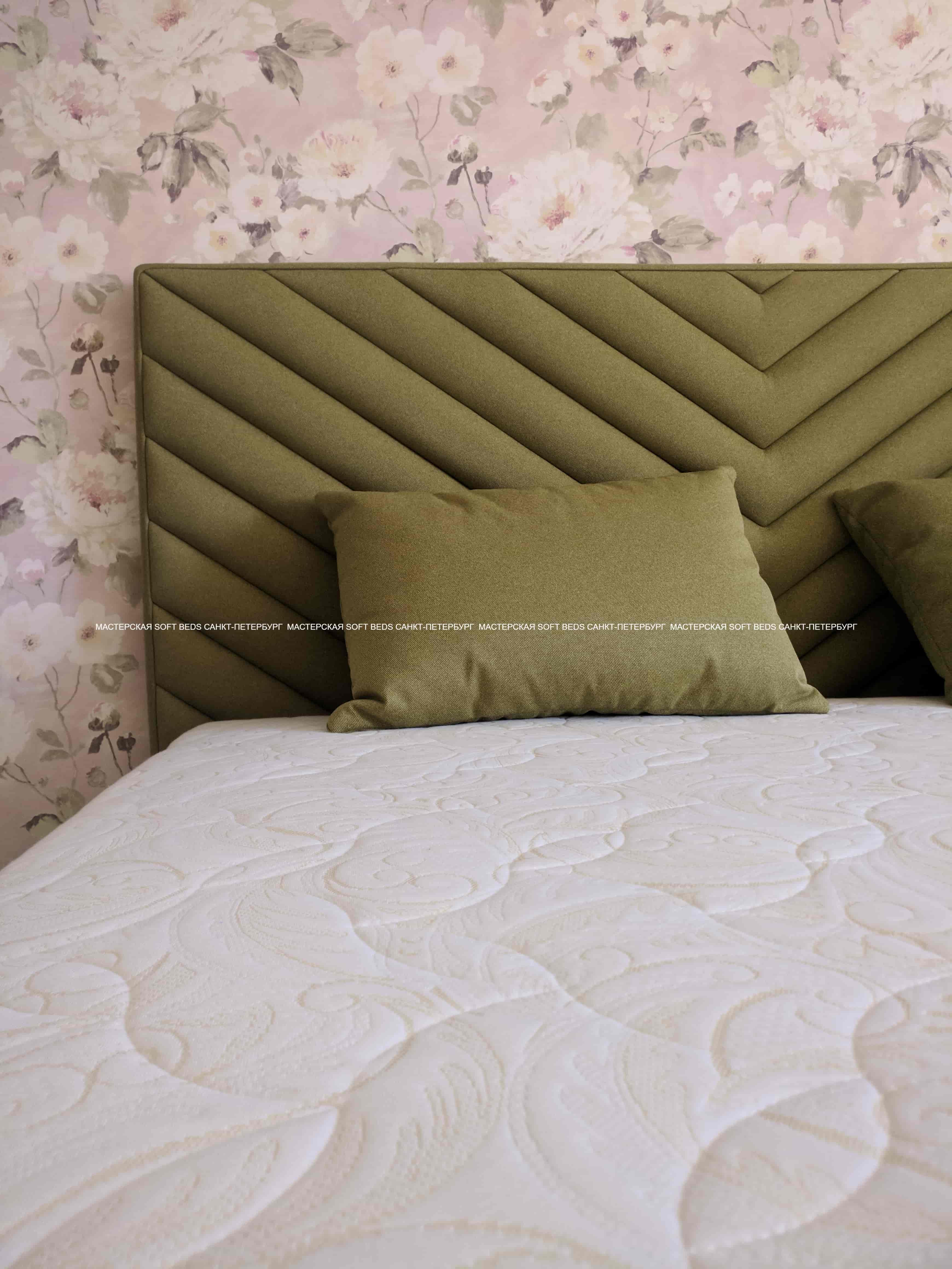 Кровать SB444