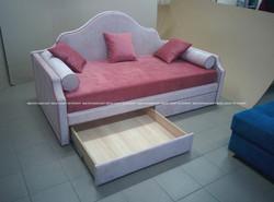 Детская кровать SB150