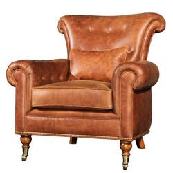 Кресло SHOOL в LUXURY SOFAS