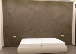 Стеновые панели многоугольники