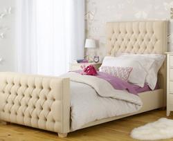 Кровать FAIRYTALE в LUXURYSOFAS