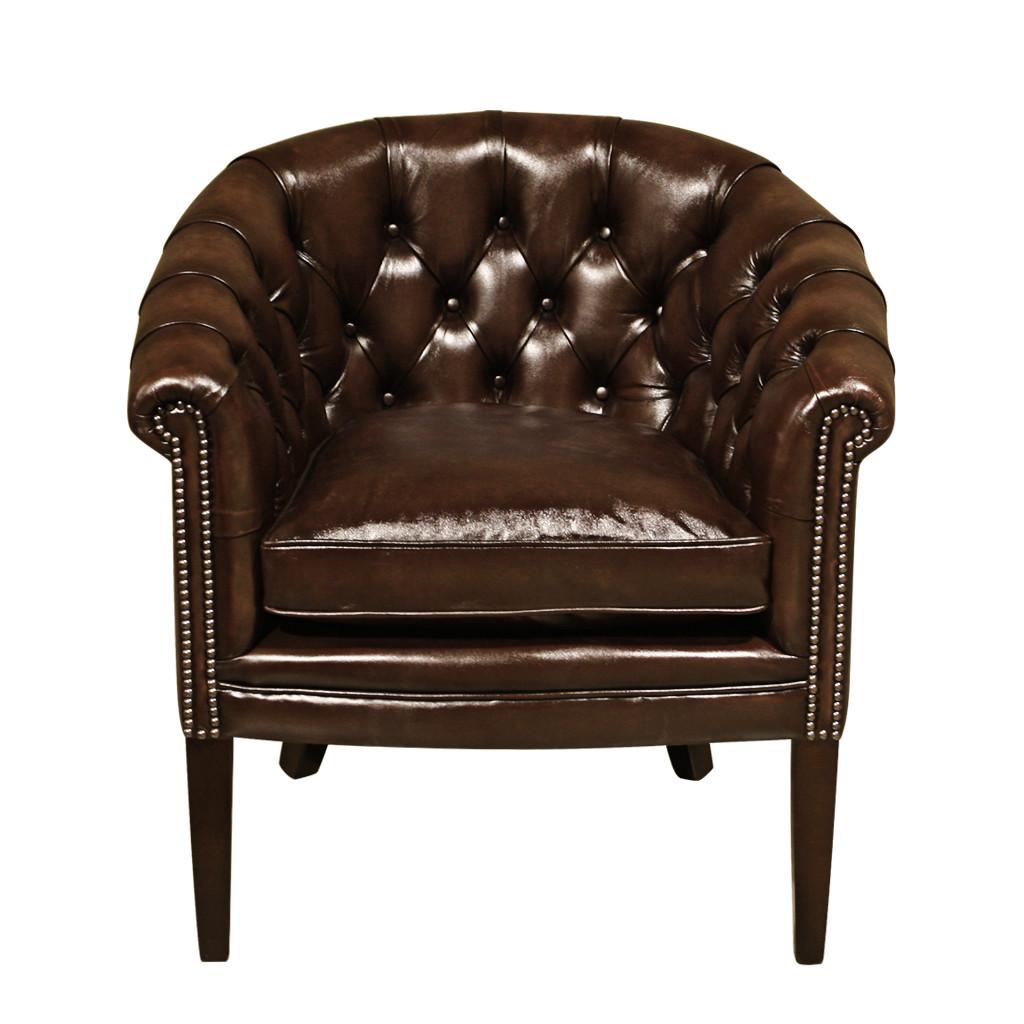 Кресло VICTORIAN в LUXURY SOFAS
