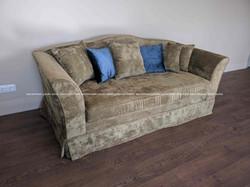 Прямой диван LS470