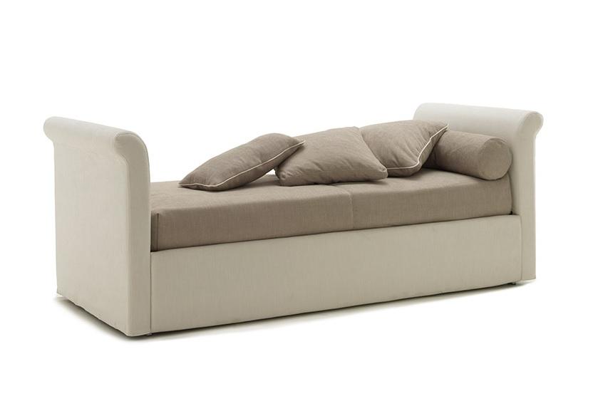 Диван-кровать PERLA в LUXURY SOFAS