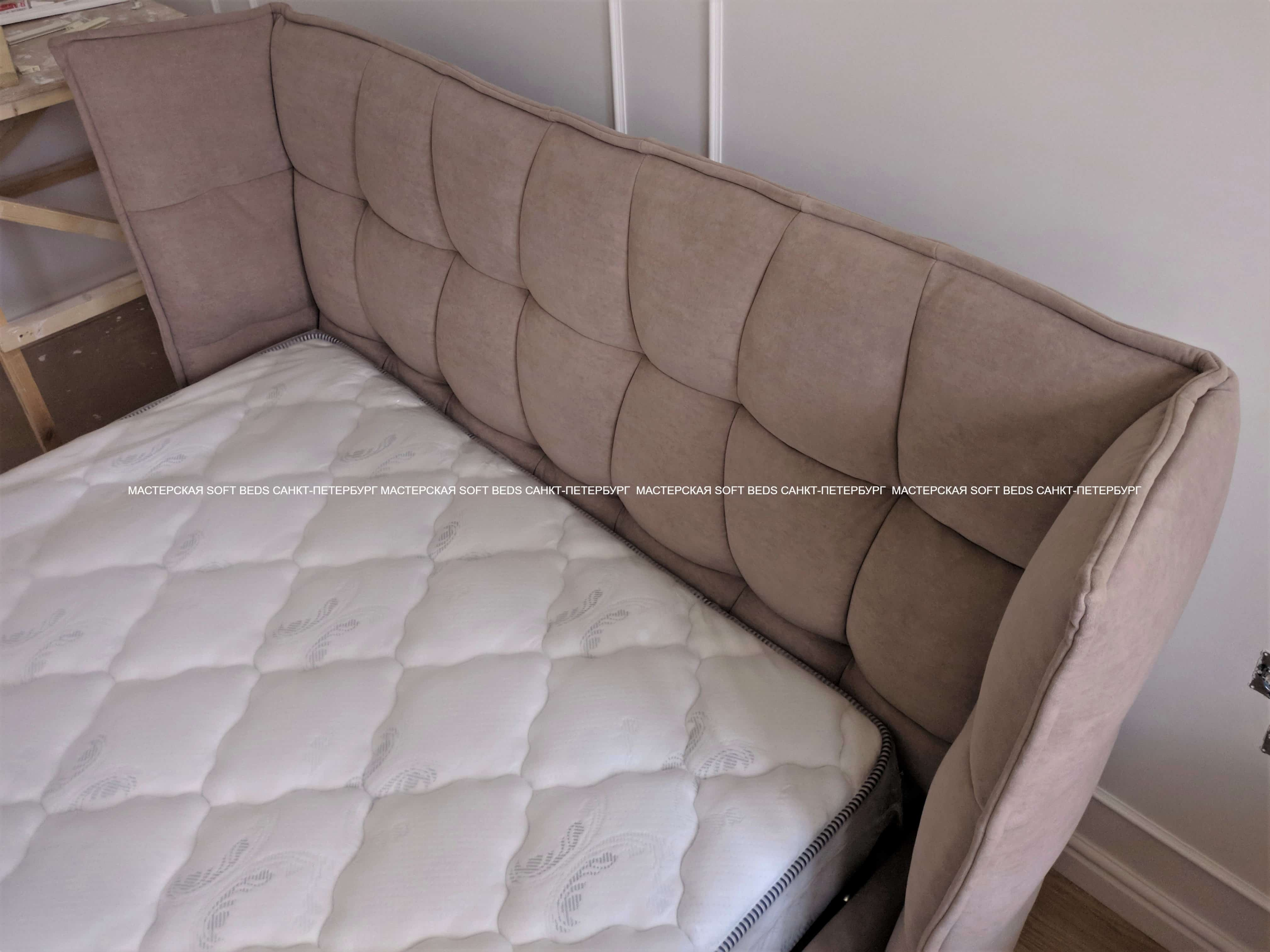 Кровать SB323