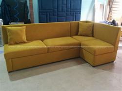 Угловой диван LS309
