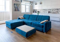 Угловой диван LS150