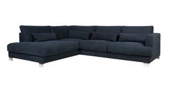 Угловой диван BRANDON в LUXURYSOFAS