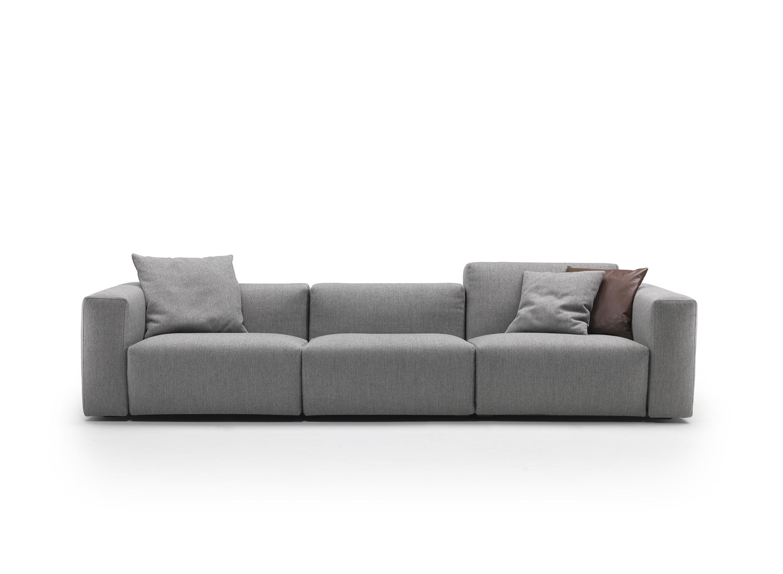 Прямой диван ANDREW в LUXURYSOFAS