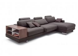 Угловой диван LARGO в LUXURYSOFAS