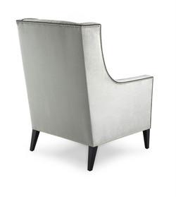 Кресло CHRISTO в LUXURY SOFAS