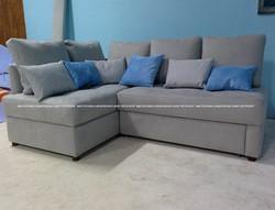 Угловой диван LS279