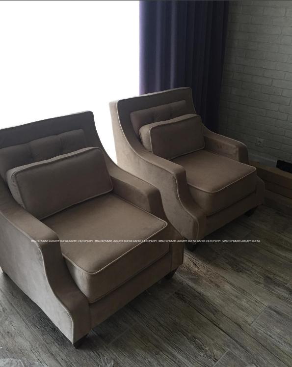 Кресло LS36