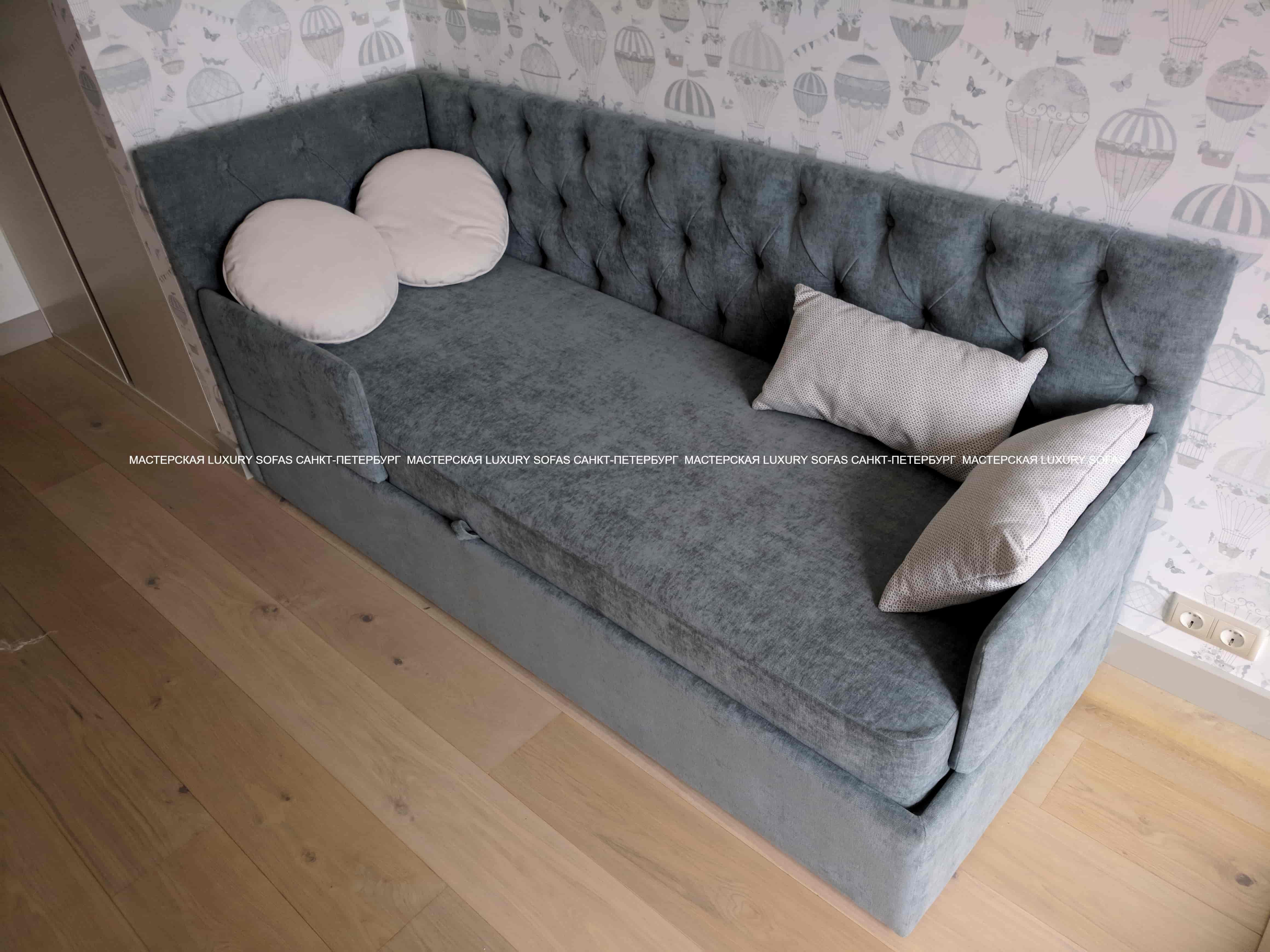 Диван-кровать SB334
