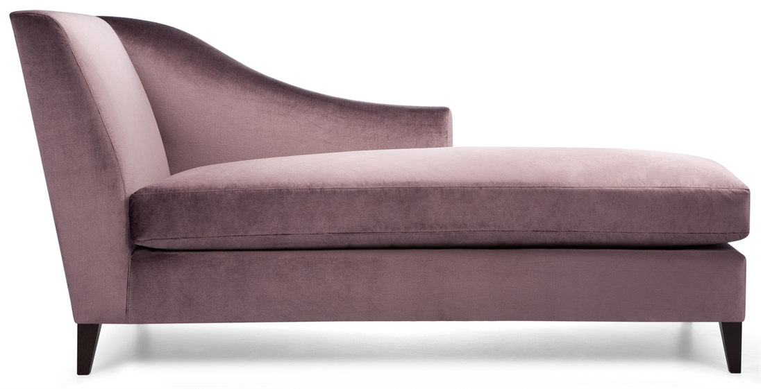 Кушетка MASSA в LUXURY SOFAS