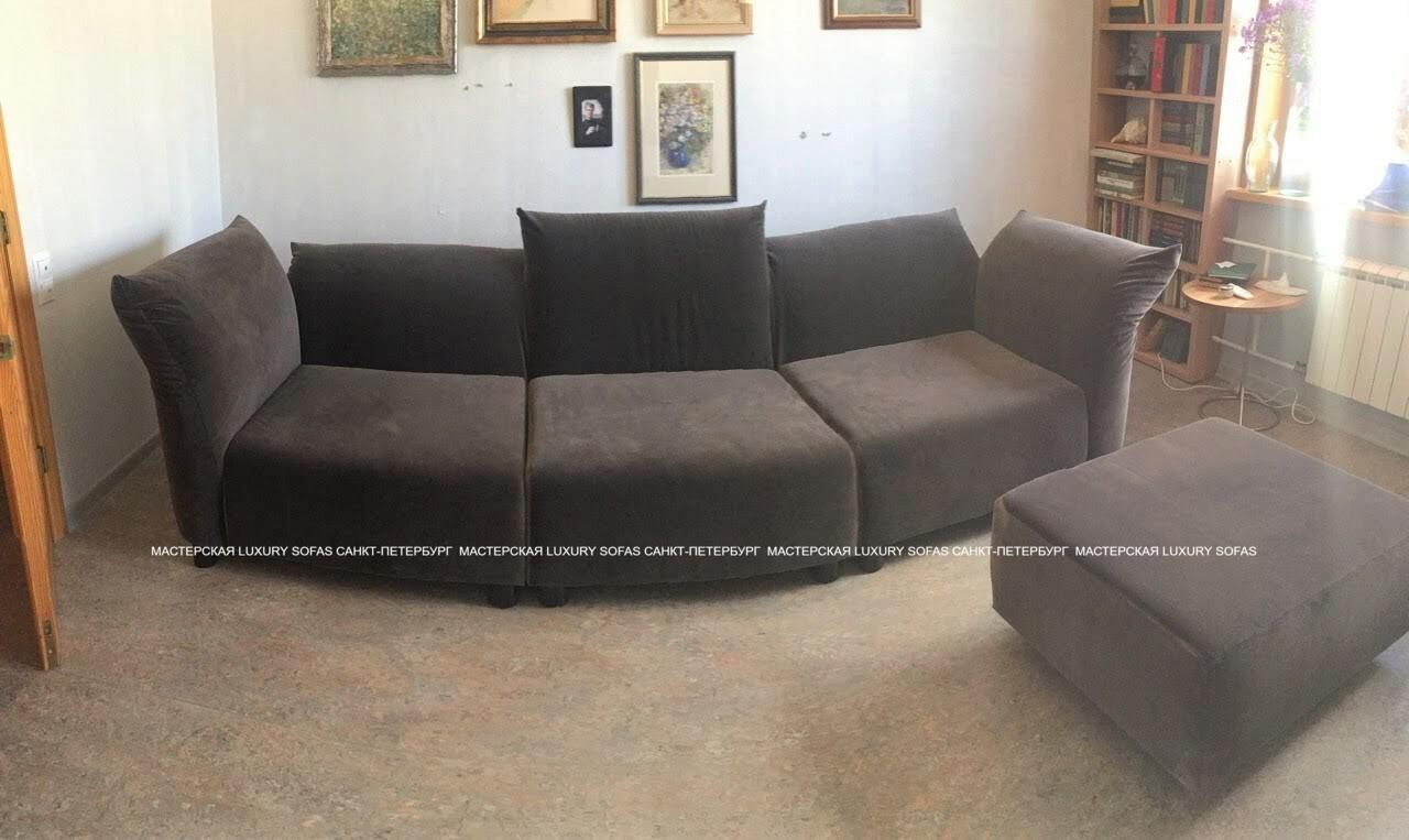 Модульный диван LS53