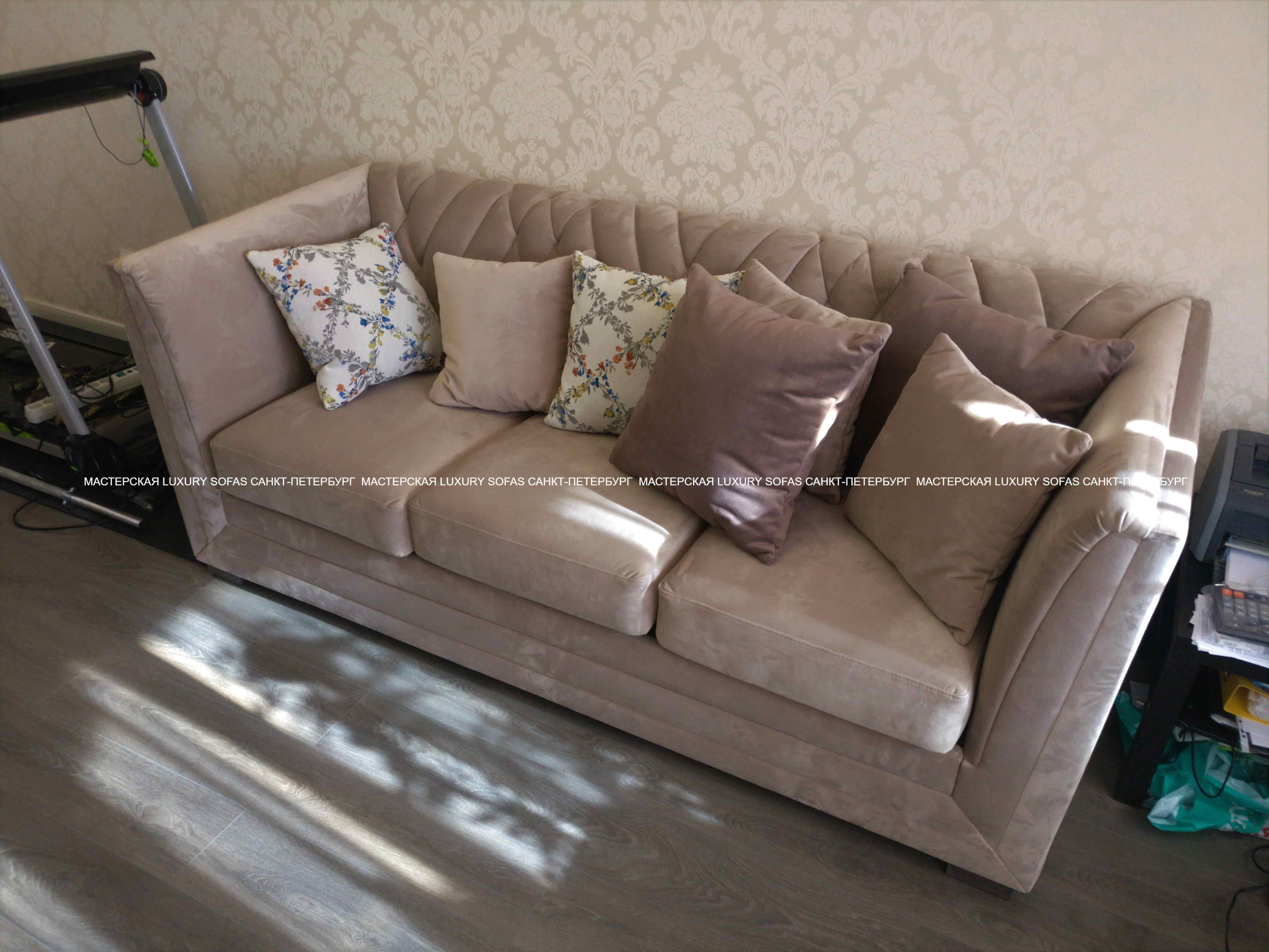 Диван-кровать LS316