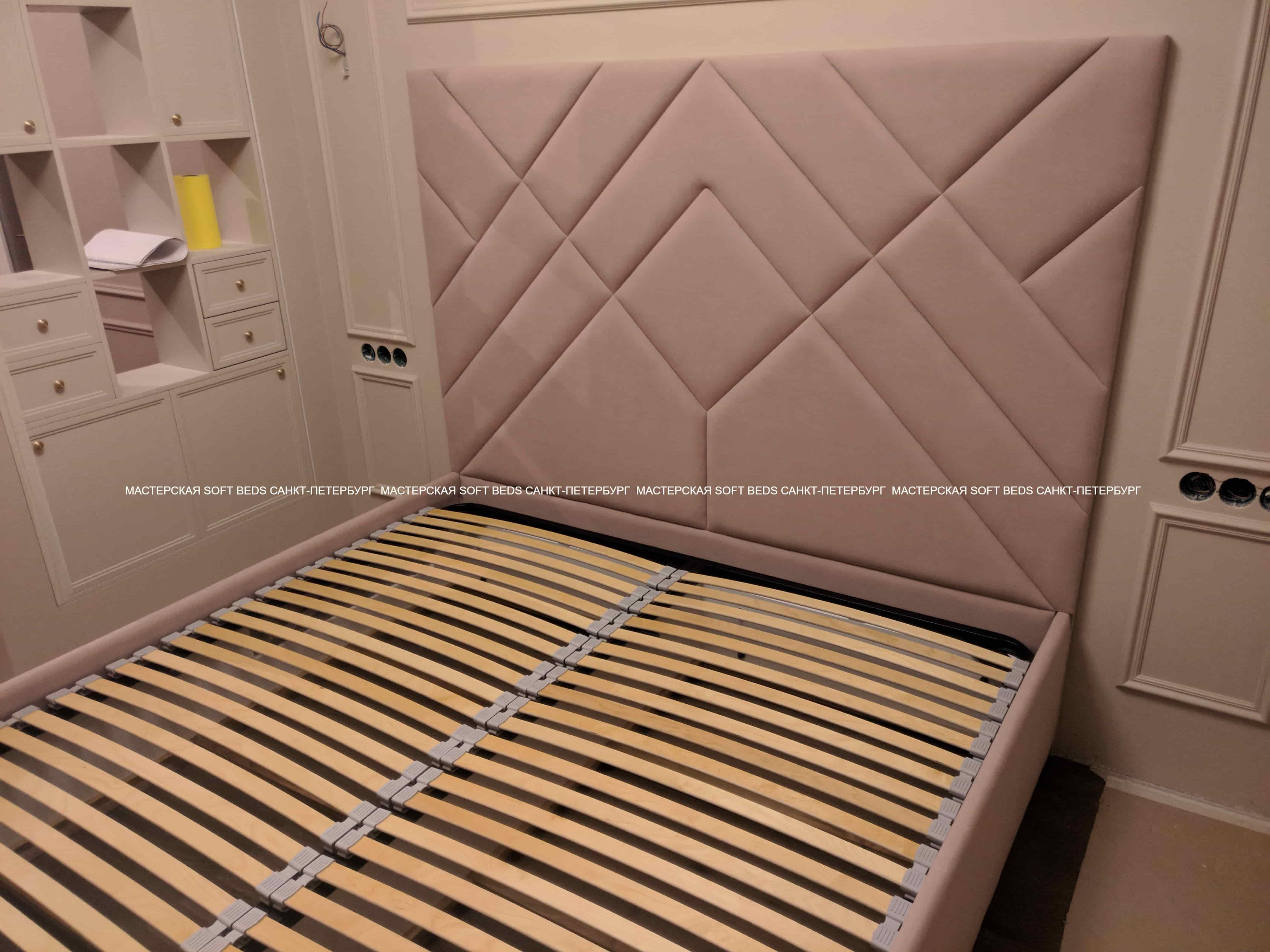 Кровать SB374