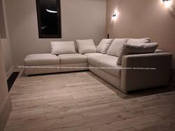 Угловой диван LS401-2
