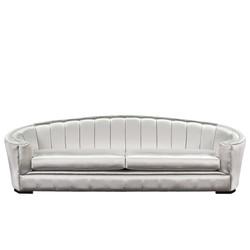 Прямой диван HOWARD в LUXURYSOFAS