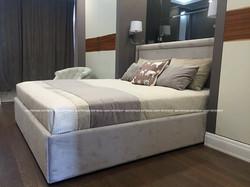 Кровать SB73