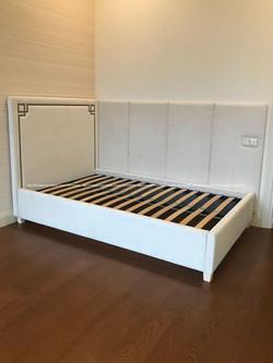 Кровать+панель SB89
