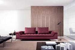 Прямой диван EMIL в LUXURYSOFAS