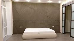 Кровать+панель SB14
