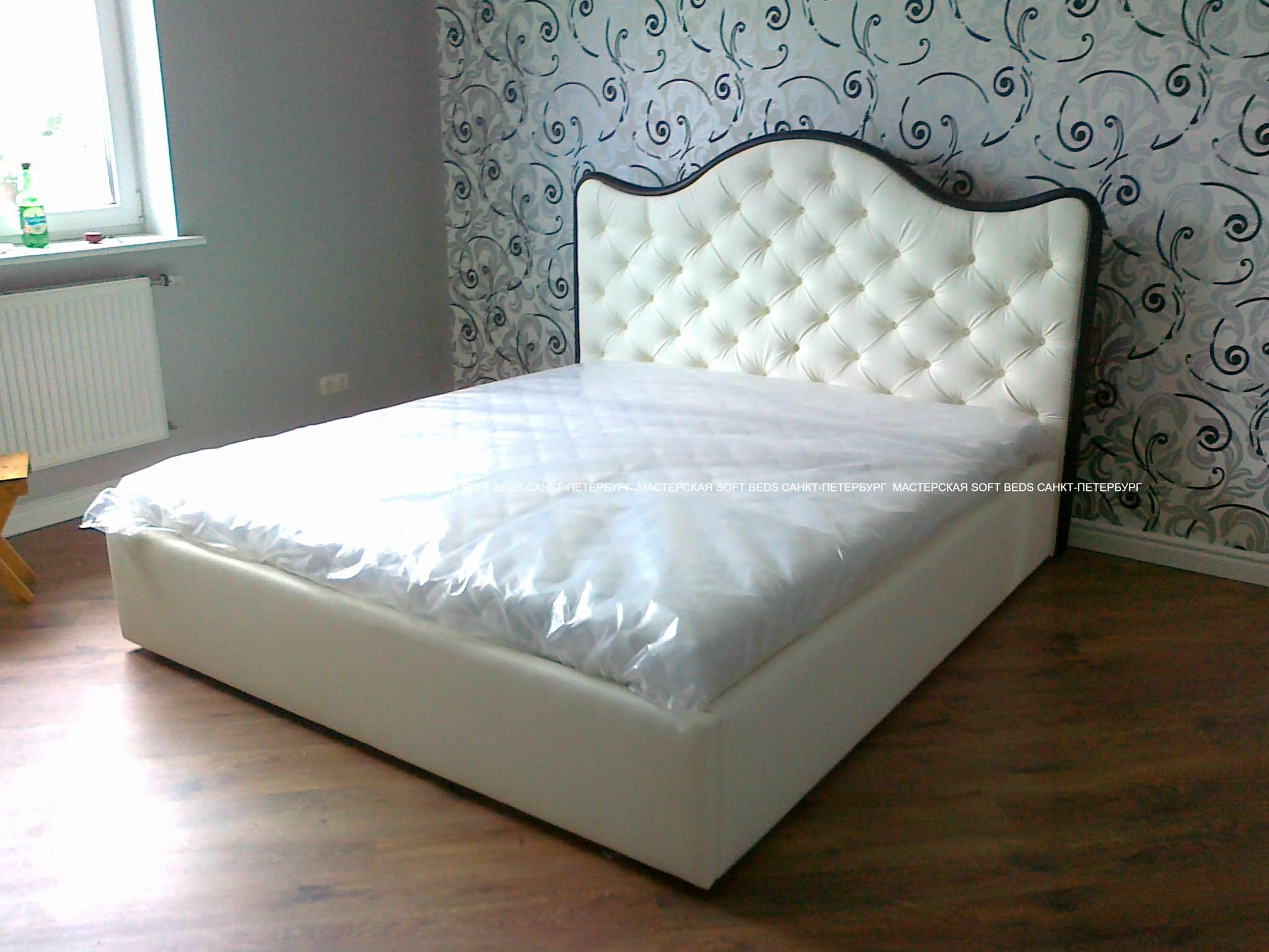 Кровать SB42